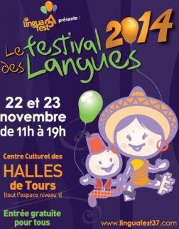 Festival des Langues 2014